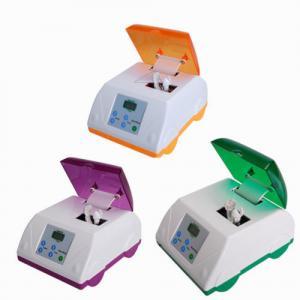 Buy cheap Dental Lab Digital Amalgam HL-AH Amalgamator Capsule Mixer Machine Equipment,metal head product