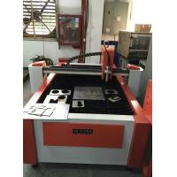 Buy cheap Cheap Price 1325 CNC Plasma Cutting Machine With THC for Steel product