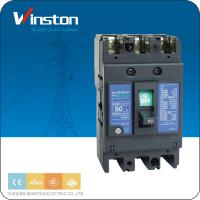 Buy cheap New Fashion NF - CP Switchboard Panel 3 Pole 50A Miniature Circuit Breakers product