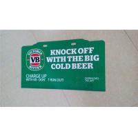 Buy cheap Die Cut Sintra Pvc Foam Core Signs And Display Double Sided Printing product