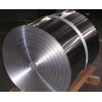Buy cheap High quality custom cut 2B / BA / 8K finish AISI, SUS Cold Rolled Stainless Steel Coil / Coils product