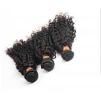 Buy cheap Factory hair wholesale top quality peruvian human hair last long 32 inch curly hair extensions product