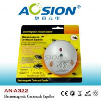 Buy cheap Electromagnetic  Cockroach Repellent product