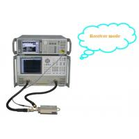 Buy cheap Microwave Low Cost Vector Network Analyzer With USB GPIB LAN Standard Parallel Interface product