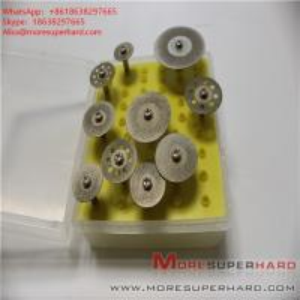 Buy cheap Electroplated diamond mini cut sheet for grinding, finishing, polishing glass ceramics  Alisa@moresuperhard.com product