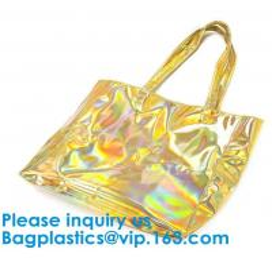Buy cheap Promotional Custom Waterproof Transparent Pvc Beach Bag Sets Shopping Online Women Hand Bag product