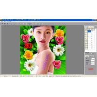 Buy cheap OK3D best 2d photo to 3d photo convesion PSDTO3D101 Lenticular Software for 3d flip morph zoom animation effect product