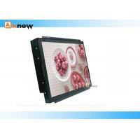 "Quality USB 17"" IR Panel Open Frame LCD Monitor Touch Screen For Kiosk Vending Machine for sale"