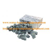 Buy cheap Rock Special Steam Sauna Heater , High Span Life Natural Sauna Stones product