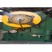 Buy cheap Pneumatic Control PLC Perforated Metal Mesh Machine By Rolls And Sheet Material product