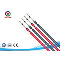 Buy cheap Heat Resistant PV DC Solar Cable XLPE 200m / Roll For Electrical Installation product