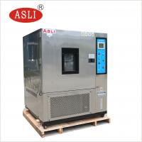 Buy cheap Temperature Humidity Climate Test Chamber For Environmental Stability Testing product