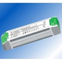 Buy cheap Waterproof 45W 0-10V / DALI Dimmable Led Driver 900Ma / 1050Ma EN 61547 product