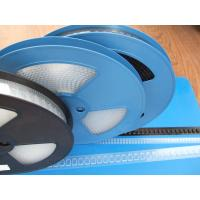 Buy cheap High quality PS / ABS sheet for embossed Carrier Tapes with 12mm, 16mm Width from wholesalers