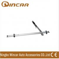 Buy cheap 142 length Aluminum Bike Carrier Mounting On Auto Top With Anti-thief Keys product