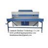 Quality door board vacuum press machine for sale