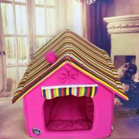 Buy cheap China High Quality Dog Bed House Cotton Luxury Pet Cat House product