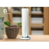 Buy cheap Silver Metal Scent Diffuser Machine Touch Control Screen For Office / Shops product