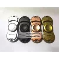 Buy cheap Funny Fidget Toy brass copper fidget new hand spinner with 5 minute Rotate product