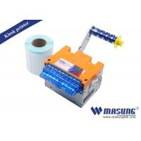 Buy cheap Supporting Ultra Large Paper Roll 80 mm Thermal Barcode Label Printers product