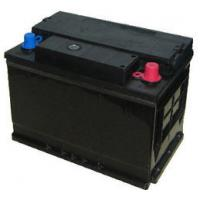 Buy cheap Low Self-discharge 95D31R 95E41R Lead Acid Car Batteries for Automobile starting product