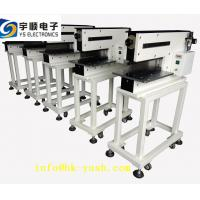 Buy cheap Pneumatic Type Pcb Separator With Two Linear Blades And CE Approved from wholesalers