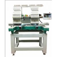China cap/shirt embroidery machine multipurpose embroidery machine on sale