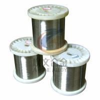 Buy cheap UNS R30605/ L605 Haynes 25 Fine Wire in stock diameter 0.1mm and 0.5mm product