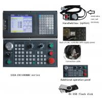 Buy cheap wood CNC Machine Control Systems from wholesalers