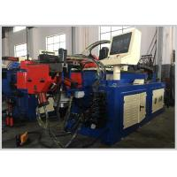 Buy cheap CNC pipe bending machine with electric control system for brake fuel pipe bending product
