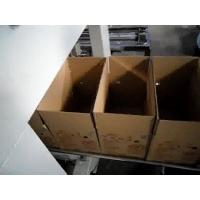Buy cheap Fully Automatic Carton Packing Machine from wholesalers
