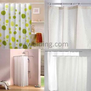 Buy cheap Shower curtain making machine, room curtain making machine product
