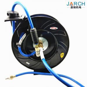 Buy cheap Low pressure black 900psi air hose reel from wholesalers