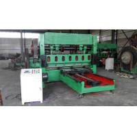 Buy cheap Heavy Duty Automatic Expanded Metal Machine With 600mm Working Width product
