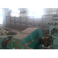 Buy cheap Horizontal Cope Type Piercing Mill For Stainless Steel Seamless Pipe product
