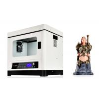 Buy cheap Open Source Metal 3D Printer Kit , Digital Rapid Prototyping 3D Printer SD Card product