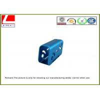 Quality Customized color Anodization CNC Aluminium machining Parts for build machine for sale