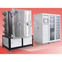 Buy cheap High Abrasion Resistance Black DLC  Coating Machine, Deep Black Coatings product