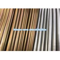 Buy cheap Galvanizing Industrial Steel Pipe, St52 NBK Hydraulic Black Steel Tube product