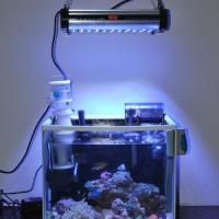 Buy cheap 120w Led aquarium light with timer product