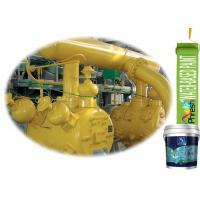 Quality Polyurethane Water Based Industrial Paint High End Machinery Equipment Paint for sale