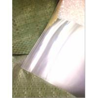 Quality PET lenticular materials thinner lens 51x71cm,0.58mm 100LPI lens Sheet 3D for sale