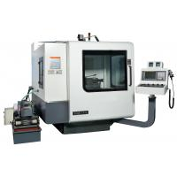 China Fanuc Controlled CNC High Precision Steel Ball Metal Grinding Machines on sale