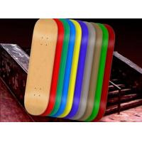 Buy cheap Canadian Maple Deck product