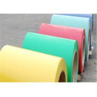 Buy cheap ZN40g - ZN275g Galvanized Painted Steel Coil with EN ASTM JIS standard product