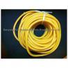Buy cheap Light Clear Medical Grade Plastic Tubing , Flexible Plastic Tubing 6 / 13 Arbor For Sphygmomanometer product