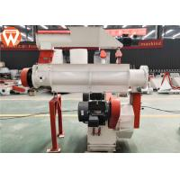 Buy cheap 22kw Pullet Chicken Feed Machine Animal Feed Production Machine SGS Certification product