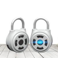 Buy cheap Anti Oxidation Bluetooth Enabled Locks , Keyless Smart Lock For Cabinet Doors product
