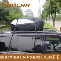 Buy cheap fireproof Waterproof Roof Top Cargo Bag carriers of 600D polyester oxford product