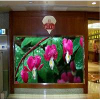 Buy cheap Big P3 LED Display Screen 1R1G1B , LED Stage Display 1200 cd / ㎡ VGA , DVI product